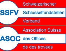 Schweizerischer Schlüsselfundstellen Verband